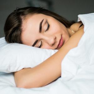 tips for sleeping better