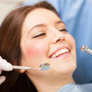dental checkups could save your life