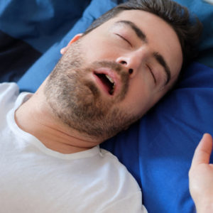 dangers of untreated sleep apnea
