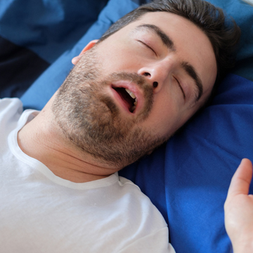 dangers of untreated sleep apnea