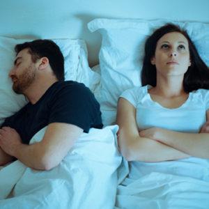 signs you might have sleep apnea