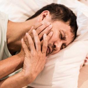 undiagnosed chronic pain
